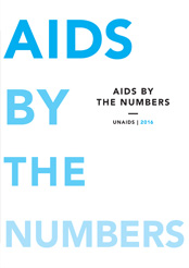 portada aids by numbers