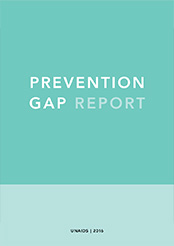 portada prevention gap report
