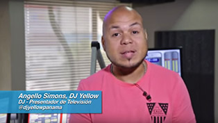 dj yellow